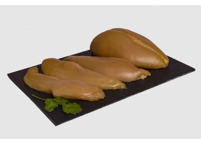 comprar pechugas de pollo de corral