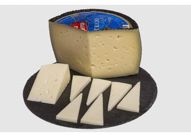 comprar queso semicurado garcía baquero