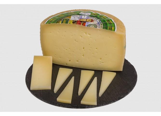 comprar queso semicurado campo real
