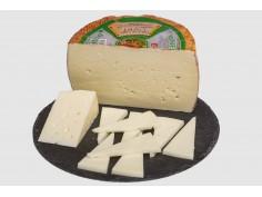 comprar queso semicurado de cabra