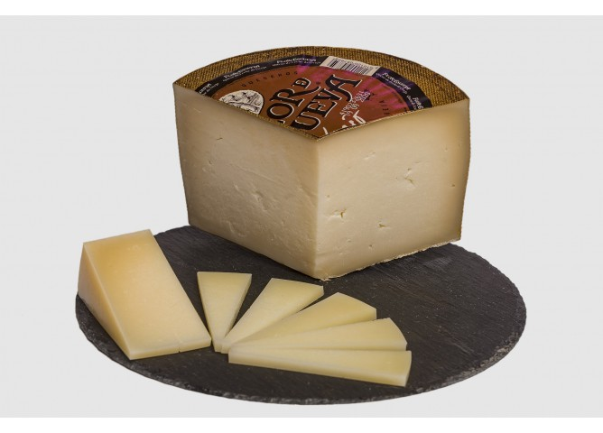 comprar queso de oveja curado Flor de Esgueva