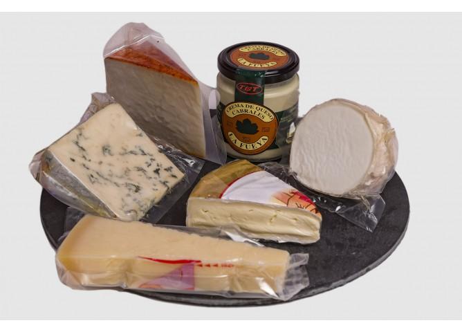 comprar queso barra harvati