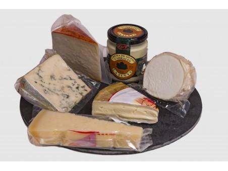 comprar queso barra larsa