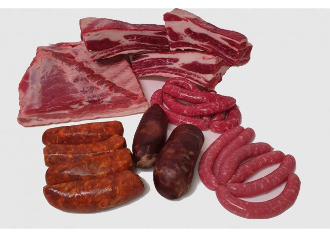 mejor carne para barbacoa - carne barbacoa