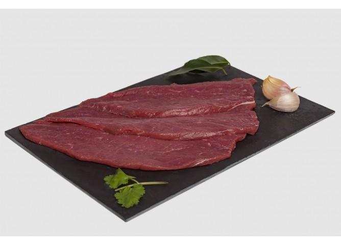 Comprar filete ternera plancha o empanar denominación de origen sierra de guadarrama