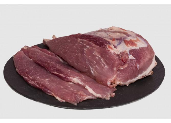 Comprar filetes de jamón de cerdo