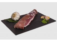 Comprar solomillo de cerdo ibérico