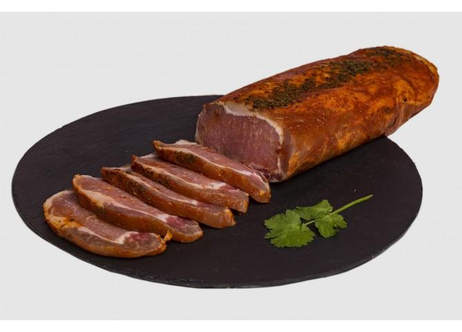 Comprar lomo de cerdo ibérico adobado